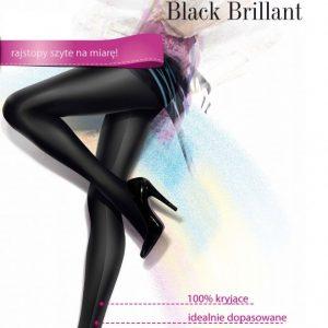 Gatta - Black Brilliant Tights 120D